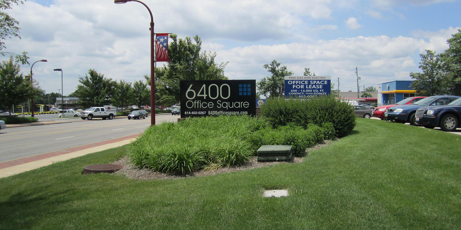 6400 Office Square - Rynoldburg Ohio